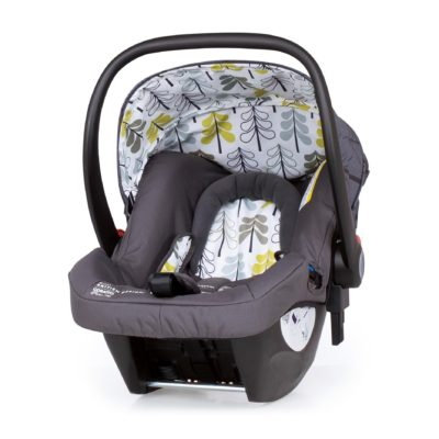 Cosatto Fika Forest Hold Mix 0+ Car Seat