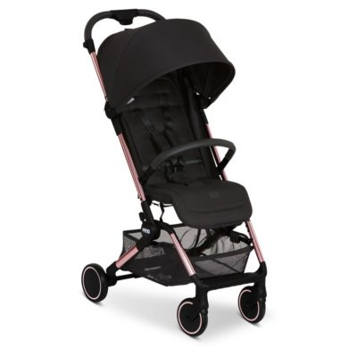 ABC Design Rose Gold Ping Compact Pushchair