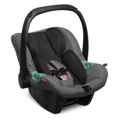 ABC Design Asphalt Tulip Car Seat