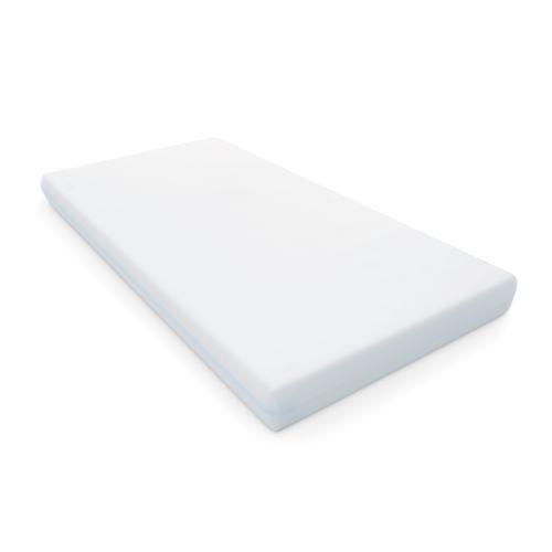 Babyhoot Foam Cot Bed Mattress - 120 x 60cm