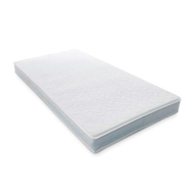 Ickle Bubba Pocket Sprung Cot Bed Mattress - 140 x 70cm