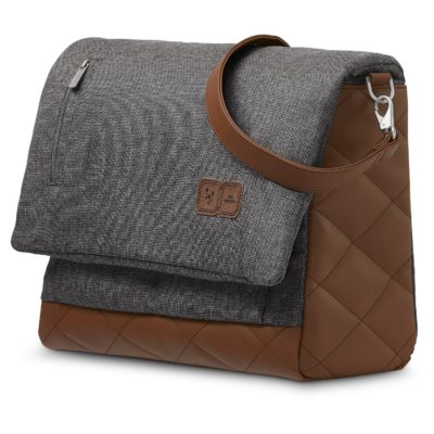 ABC Design Asphalt Urban Changing Bag
