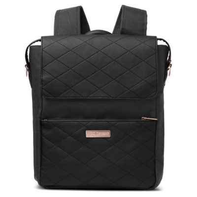 ABC Design Rose Gold Changing Backpack