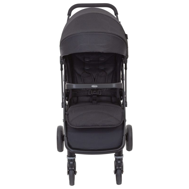 Graco Breaze Lite Stroller - Black