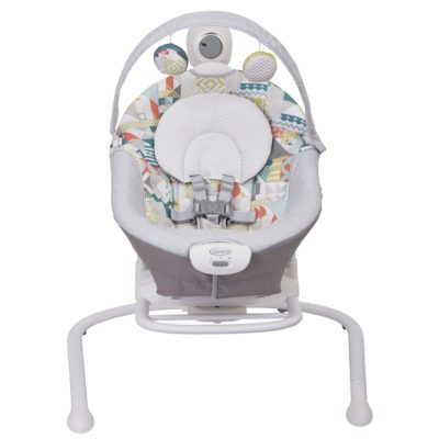 Graco Duet Sway With Portable