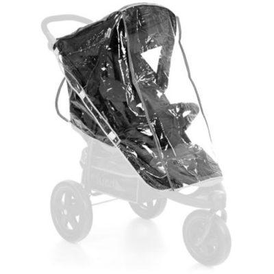 Hauck Shopper jogger Turbo RaincoverHauck Shopper jogger Turbo Raincover
