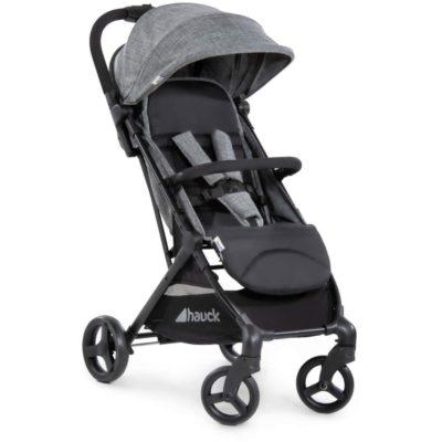 Hauck Sunny Melange Grey Stroller