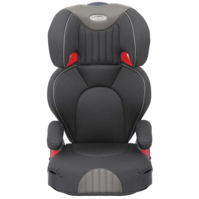 Graco Logico L Iron Car Seat