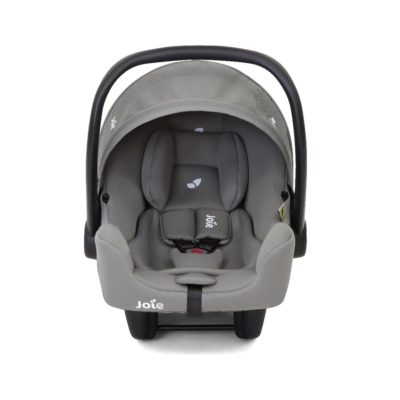 Joie i-Snug Grey Flannel Car Seat