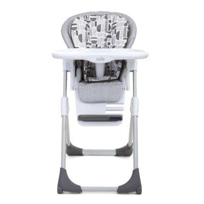 Joie Mimzy Logan 2in1 Highchair
