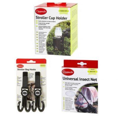 stroller essentials kit