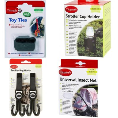 stroller essentials kit