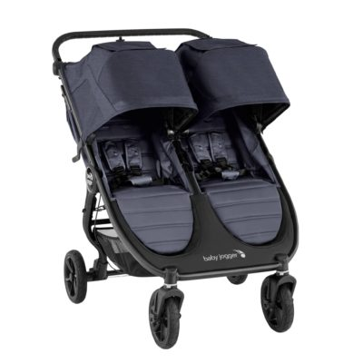 Baby Jogger City Mini GT2 Carbon Double Stroller