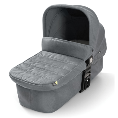 Baby Jogger City Tour LUX Foldable Slate Carrycot