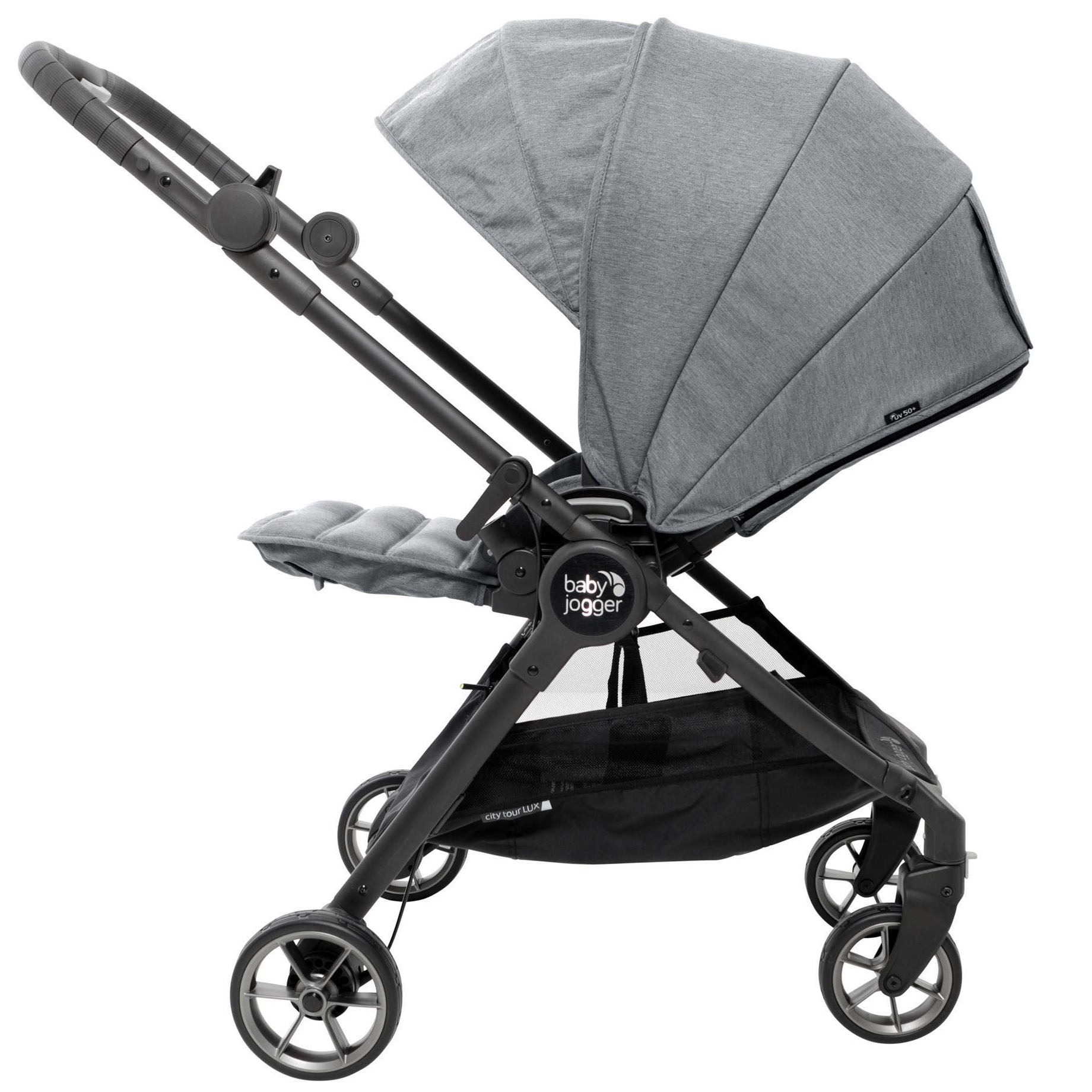 Baby Jogger City Tour LUX Stroller plus accessories ...