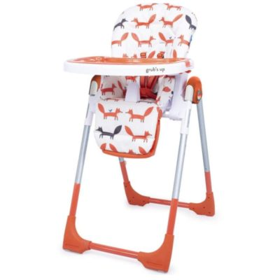 Cosatto Noodle Mister Fox 0+ Highchair