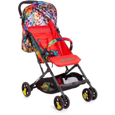 CosattoSpectroluxe Woosh 2 Stroller