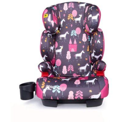 Cosatto Sumo Unicorn Land Isofit Car Seat