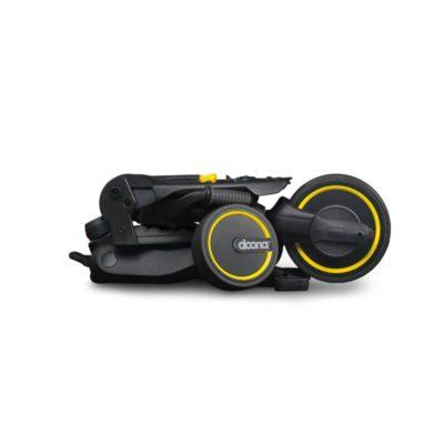 Doona Grey Liki Foldable Trike