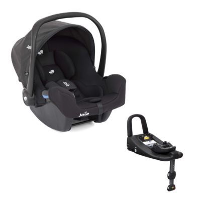 Joie i-Snug Car Seat and Isofix Base