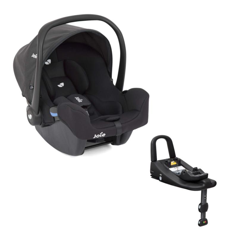 Joie i-Snug Car Seat and Isofix Base