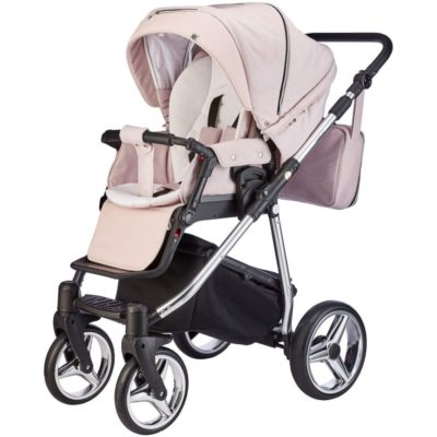 Mee-go Santino SE Fairy Dust Seat Unit