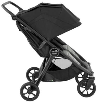 Baby Jogger City Mini GT2 Slate Double Stroller