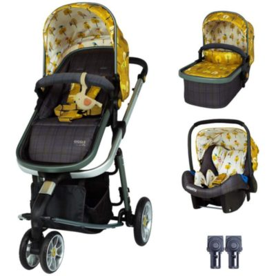 Cosatto Spot The Birdie Giggle 3 Travel System