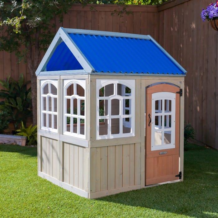 KidKraft Cooper Outdoor Playhouse