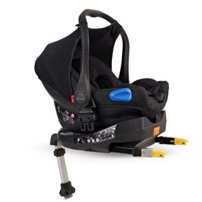 Kids Kargo Car Seat With Isofix Base