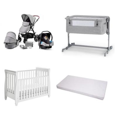 newborn starter bundle
