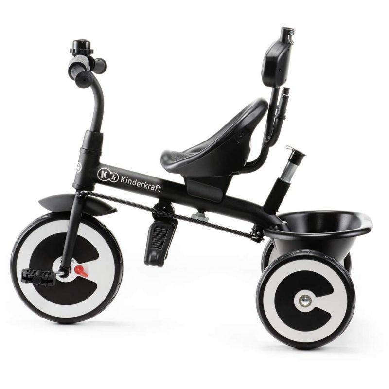 Kinderkraft Aston Trike - Turquoise 10
