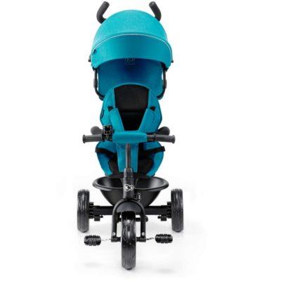 Kinderkraft Aston Trike - Turquoise 2