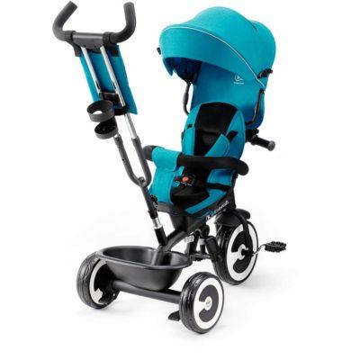 Kinderkraft Aston Trike - Turquoise 4