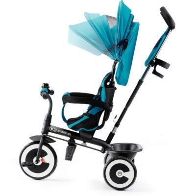 Kinderkraft Aston Trike - Turquoise 6