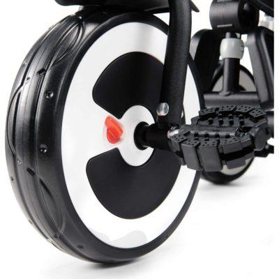 Kinderkraft Aston Trike - Turquoise 7