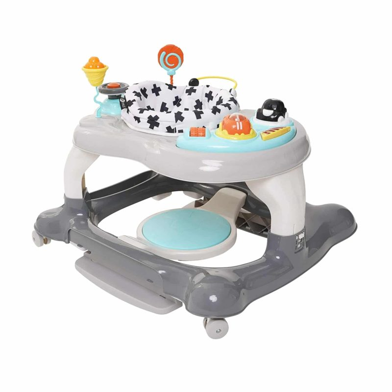 My Child Neutral Roundabout 4 in 1 Activity Walker