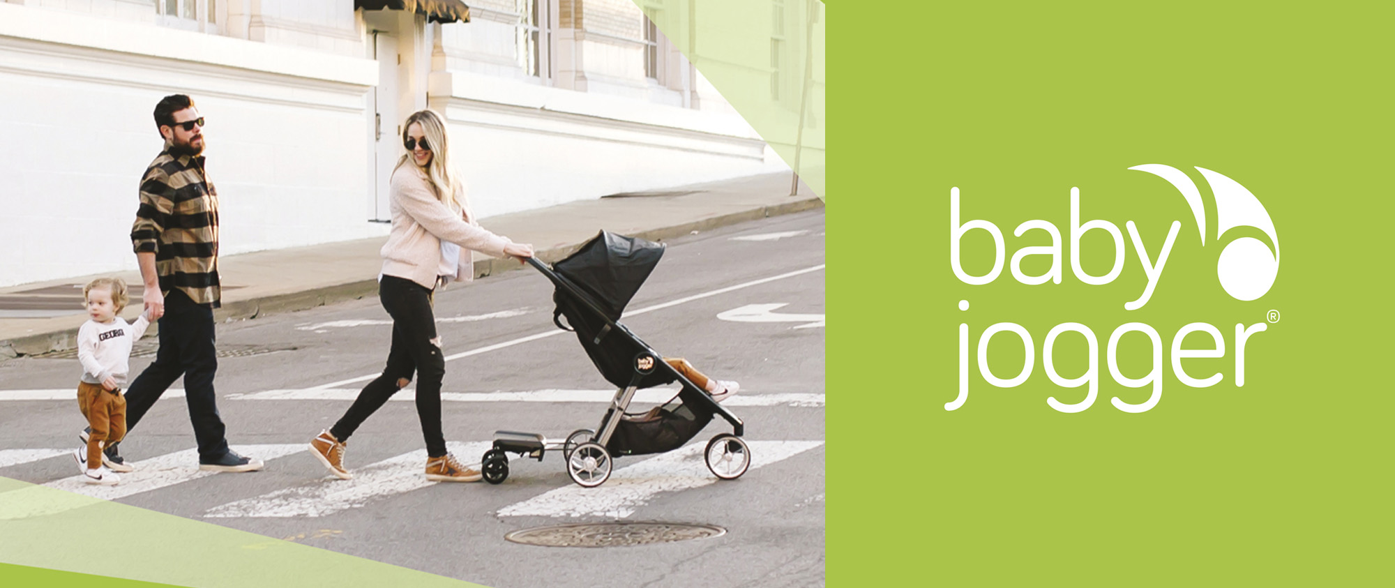 Baby Jogger UK