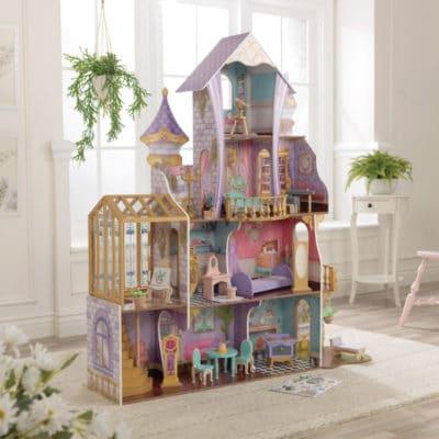 Kidkraft Enchanted Greenhouse Castle