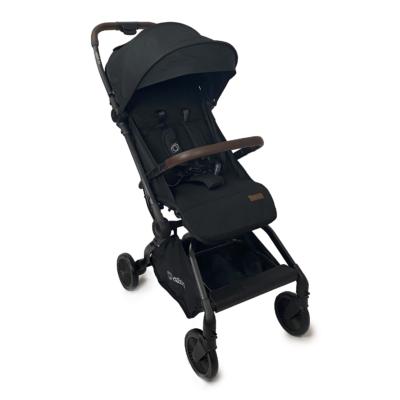 Estilo Bebe Finch Auto-fold Stroller - Noir