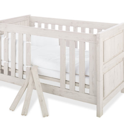 pinolino line cot bed