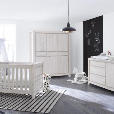 pinolino line nursery set