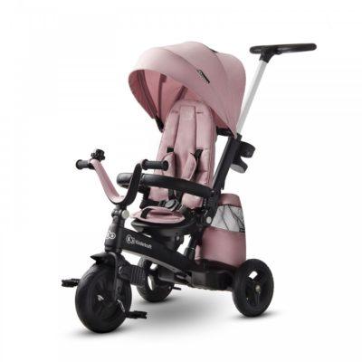 Kinderkraft Pink Easytwist Trike