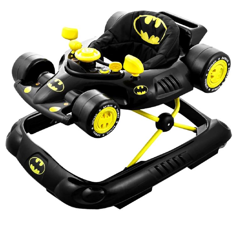 Kids Embrace Batmobile Walker