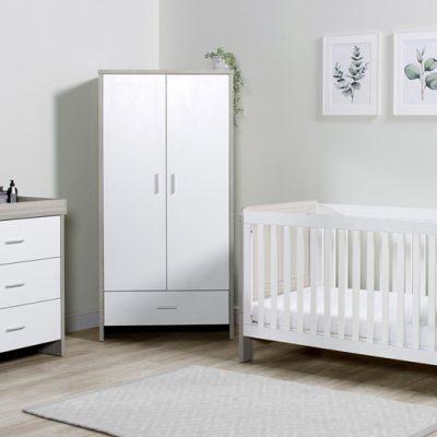 ickle-bubba-pembrey-3-piece-room set ash grey white
