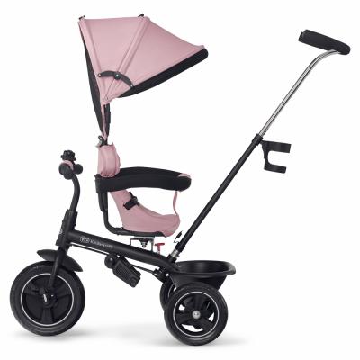 Kinderkraft FREEWAY Pink Tricycle